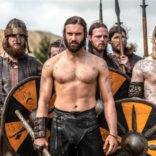 Vikings 3.Sezon Onayını Kaptı