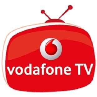 Vodafone Mobil TV Uygulaması