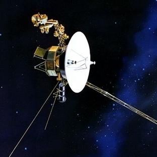 Voyager 2: Dev gezegenler arasındaki yelkenli