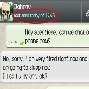 WhatsApp' da Son Görülme Özelliği Nasıl Kapatılır