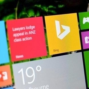 Windows 8.1 Update 1 hazır indirebilirsiniz