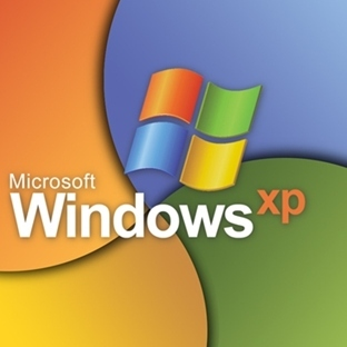 Windows Xp resmen bitti!!