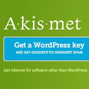 WordPress Akismet Eklentisi