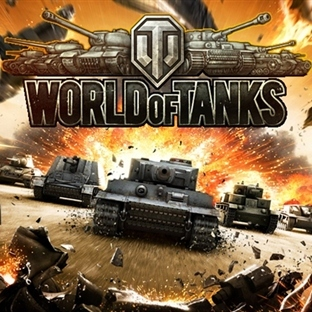 World of Tanks --> Xbox 360