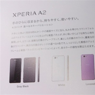 Xperia Z2 Compact mı Xperia A2 mi!