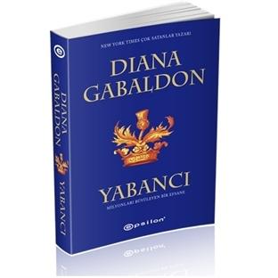 Yabancı - Diana Gabaldon | Yorum