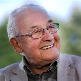 Yaşam Boyu Başarı Ödülü'nün sahibi Andrzej Wajda