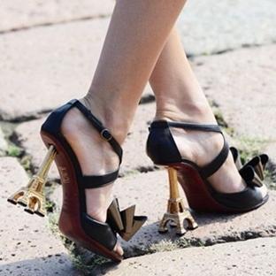 Yaz Sezonuna Damgasını Vuran 9 Ayakkabı Trendi