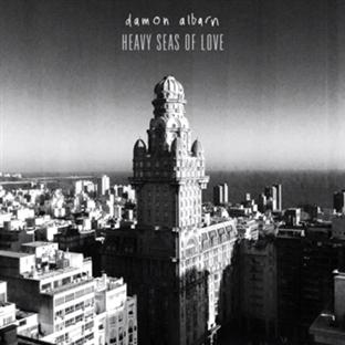 """Yeni Şarkı: Damon Albarn """"Heavy Seas Of Love"""""""