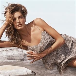 Yeni Sezon Yazlık Mango Elbise Modelleri
