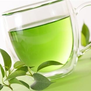 Yeşil Çay Zekayı Arttırıyor