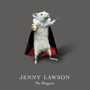 Yorum: Hiç Olmamış Gibi Yapalım - Jenny Lawson