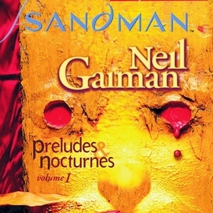 Yorum: Sandman Vol. 1 - Neil Gaiman