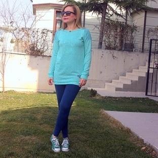 Yürüyüşte, Sporda Rahat ve Konforlu Giyim