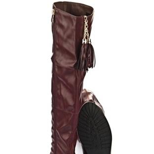 Zara Çizme Modelleri 2014