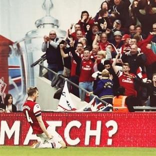 Zero To Hero: Wigan Athletic (2) 1-1 (4) Arsenal