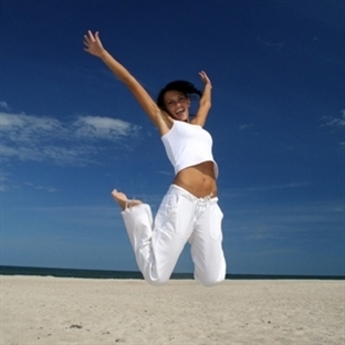 Zıplamanın sağlığa ne yararı olabilir?