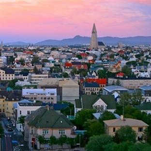 İzlanda:Kimselerin Bilmediği Ülke