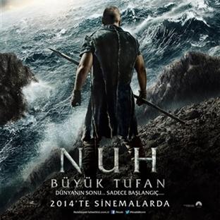 İzledim : Nuh:Büyük Tufan / Noah