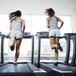1 saatte 600 kalori yaktıran koşu programı