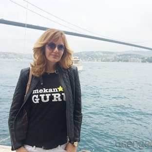 101 Lezzet İstanbul Festivali'ndeydim
