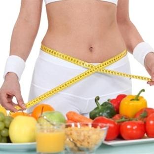 11 günde nasıl 4 kilo verilir?