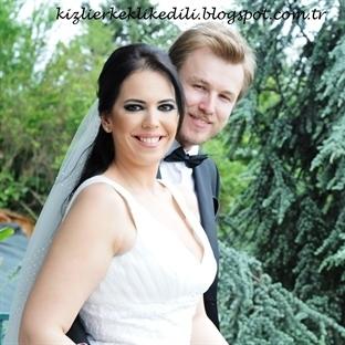19 Mayıs 2012 -- Nikah / Düğün Hikayemiz