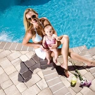 2 Yaşına Kadar Bebeğinizi Havuzdan Koruyun