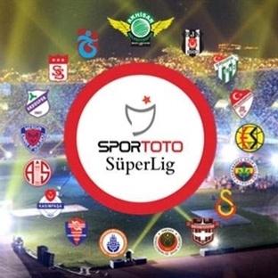 2013-14 Spor Toto Süper Lig 'in EN'leri