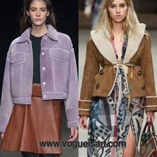 2014-2015 Sonbahar/Kış Moda Trendleri