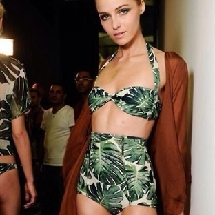 2014 Bikini ve Mayo Trendleri