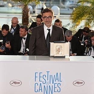2014 Cannes Film Festivali Ödülleri Kazananlar