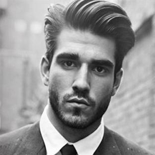2014 Erkek Saç Modelleri