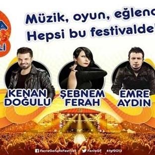 2014 fanta gençlik festivali