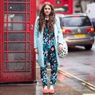 2014 Ilkbahar Moda Trendleri