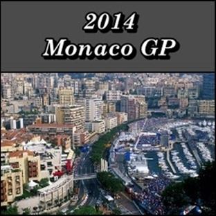 2014 Monaco GP - Yarış Sonucu