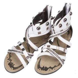 2014 Panço Kız Çocuk Ayakkabı Modelleri