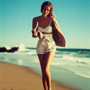2014 plaj modası