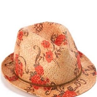 2014 Yaz Sezonu De Facto Yazlık Şapka Modelleri