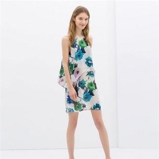 2014 Yeni Sezon Yazlık Elbise Modelleri