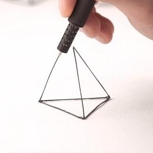 3 Boyutlu Çizim Kalemi