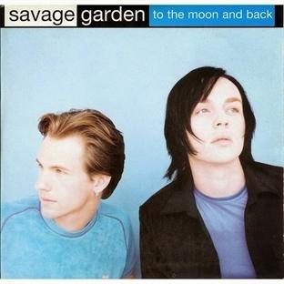 90'lar Kutusu/Savage Garden - To The Moon And Back