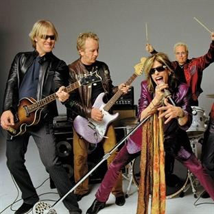 Aerosmith'in konseri iptal edildi