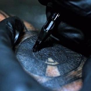 Ağır Çekim Dövme Sanatı