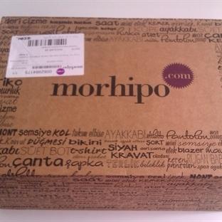 Alışverişte Yeni Adresim Morhipo