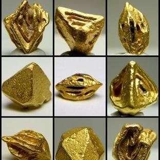 Altının En Doğal Halleri