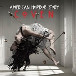 """American Horror Story Coven"" İzledim"