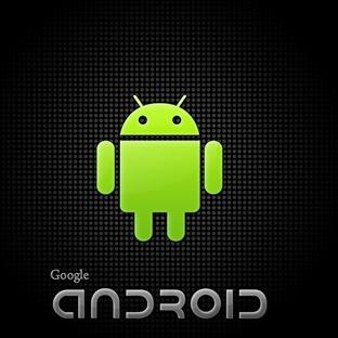 Android Cihazınızı Özelleştirin Bölüm 1