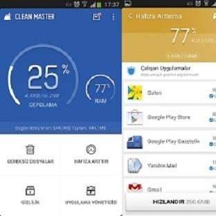 Android İçin Gerekli Uygulamalar