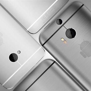 Android Silver Geliyor